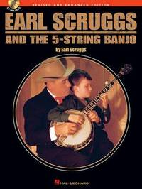 """""""Earl Scruggs"""" and The Five String Banjo by Earl Scruggs"""