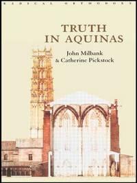 Truth in Aquinas image