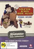 Steptoe And Son Ride Again - The Movie DVD