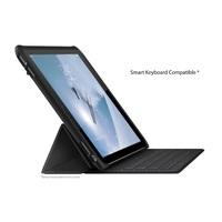 "UAG Folio Case for iPad Pro 9.7"" (Red/Black) image"