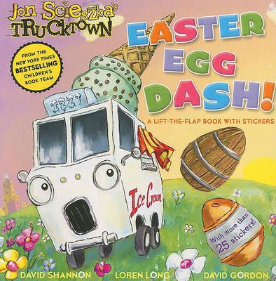 Easter Egg Dash! by Sonia Sander