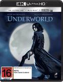 Underworld (4K UHD + Blu-ray) on Blu-ray