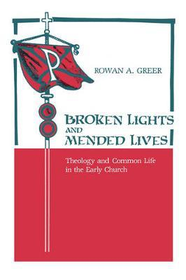 Broken Lights and Mended Lives by William Caferro