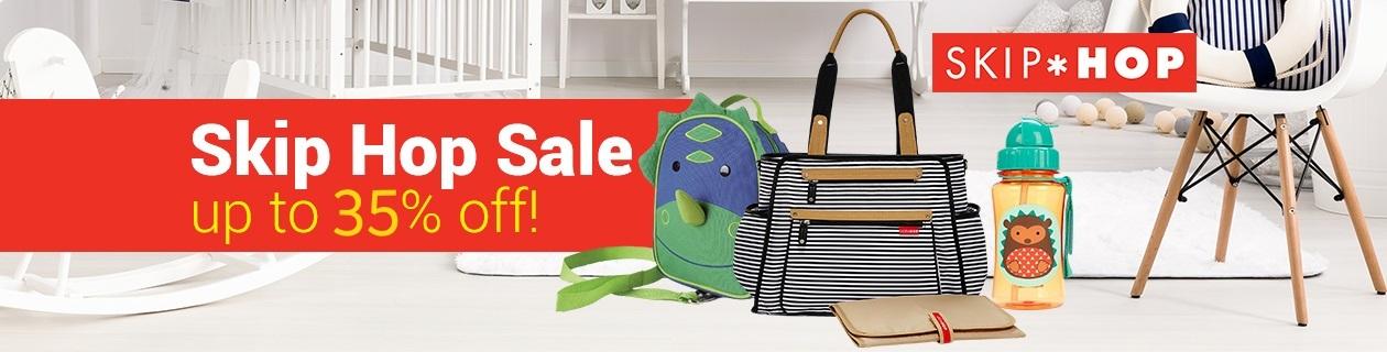 Amazing Skip Hop Deals!