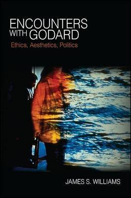 Encounters with Godard by James S Williams image