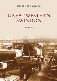 Great Western Swindon by Tim Bryan image