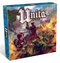Unita - Board Game image