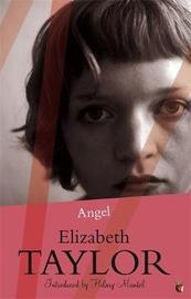 Angel by Elizabeth Taylor image