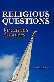 Religious Questions by David Gustafson