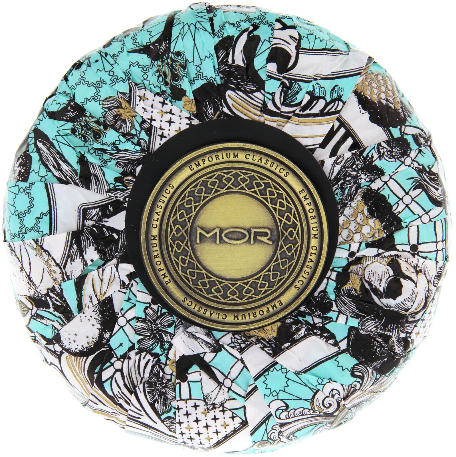 MOR Emporium Classic Triple-Milled Soap - Bohemienne (180g) image
