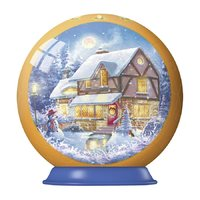 Ravensburger: Christmas Puzzle-Bauble - Assorted