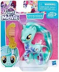 "My Little Pony: Pony Friends - All About Lyra Heartstrings 3"" Mini-Figure"