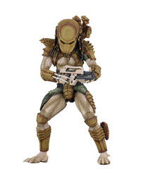 "Alien vs. Predator Arcade: Hunter Predator - 8"" Articulated Figure"