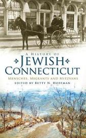 A History of Jewish Connecticut image