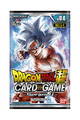 Dragon Ball Super TCG: Colossal Warfare Single Booster