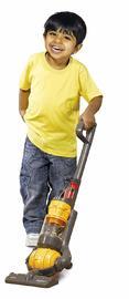 Casdon: Dyson Ball - Vacuum Cleaner