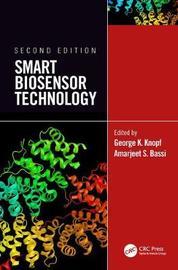 Smart Biosensor Technology image