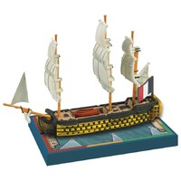 Sails of Glory: French Orient 1791 SoL