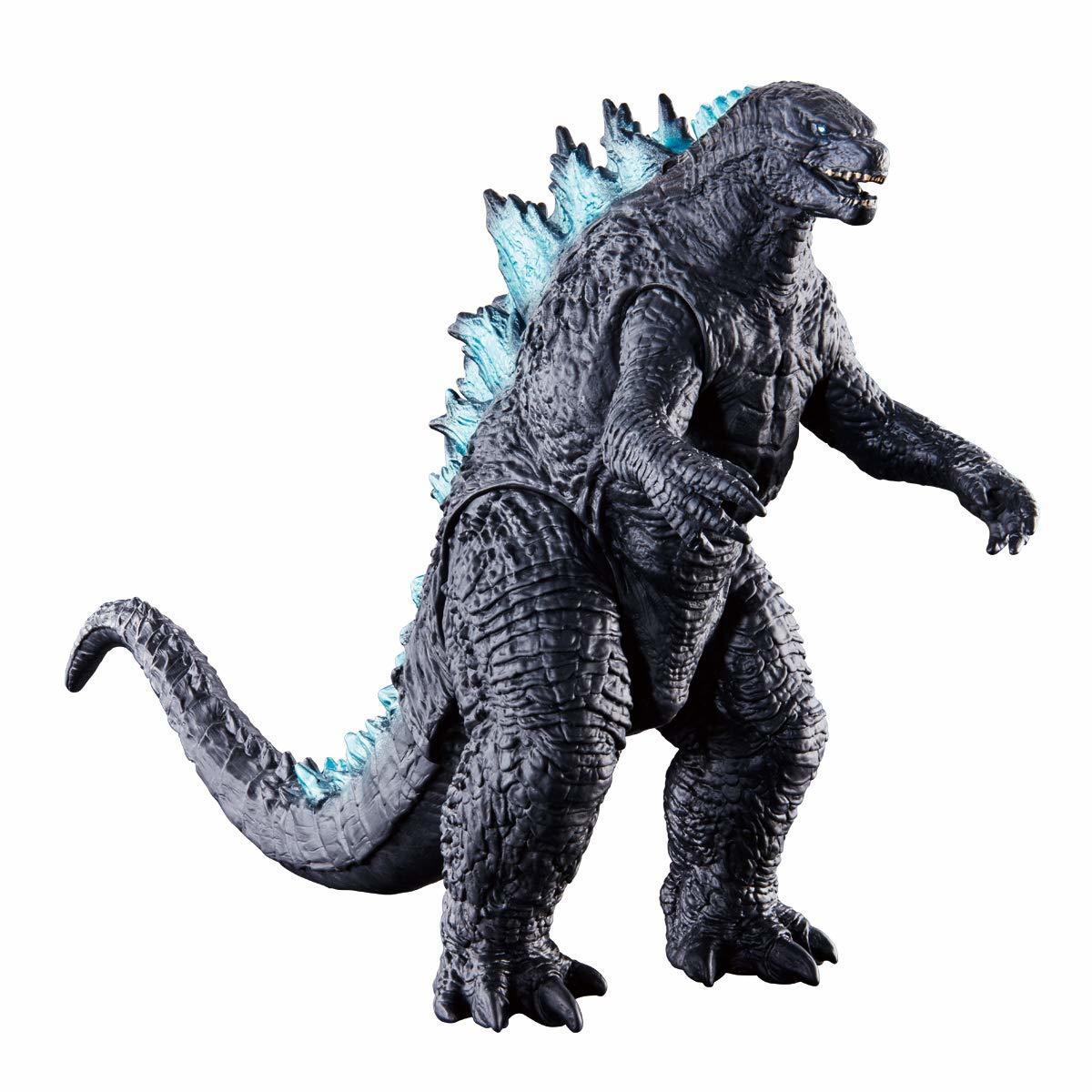 Movie Monster Series: Godzilla 2019 - Soft Vinyl figure image