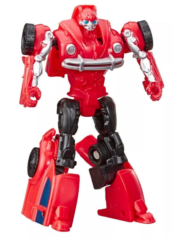 Transformers: Energon Igniters - Speed Series - Cliffjumper