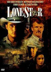 Lone Star on DVD