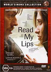 Read My Lips on DVD