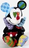 Romero Britto - Mickey Mouse Mini Figure