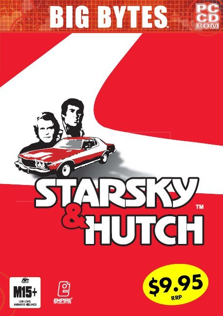 Starsky & Hutch for PC Games