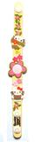 Baby Banz Hello Kitty UV Indicator Band - Safari