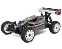 1/8 INFERNO VE Race Spec 2.4GHz w/ Orion R8 ESC