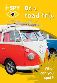 i-SPY On a road trip by I Spy