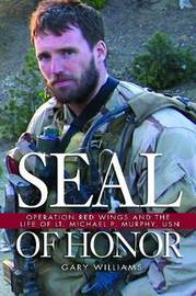 Seal of Honor by Gary Williams