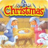 Play-Time Christmas by Karen Williamson