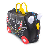 Trunki - Pedro the Pirate Ship