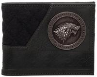 Game of Thrones: House Stark - Bifold Wallet