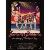 Summer Dreams - The Story Of The Beach Boys (TV Movie) on DVD