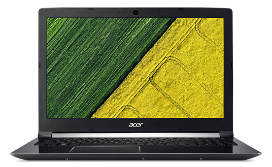 """Acer Aspire A717 17.3"""" i7-8750H 4.1GHz 16GB RAM 256GB SSD 1TB HDD GTX1060 Gaming Laptop with Windows 10 Home"""