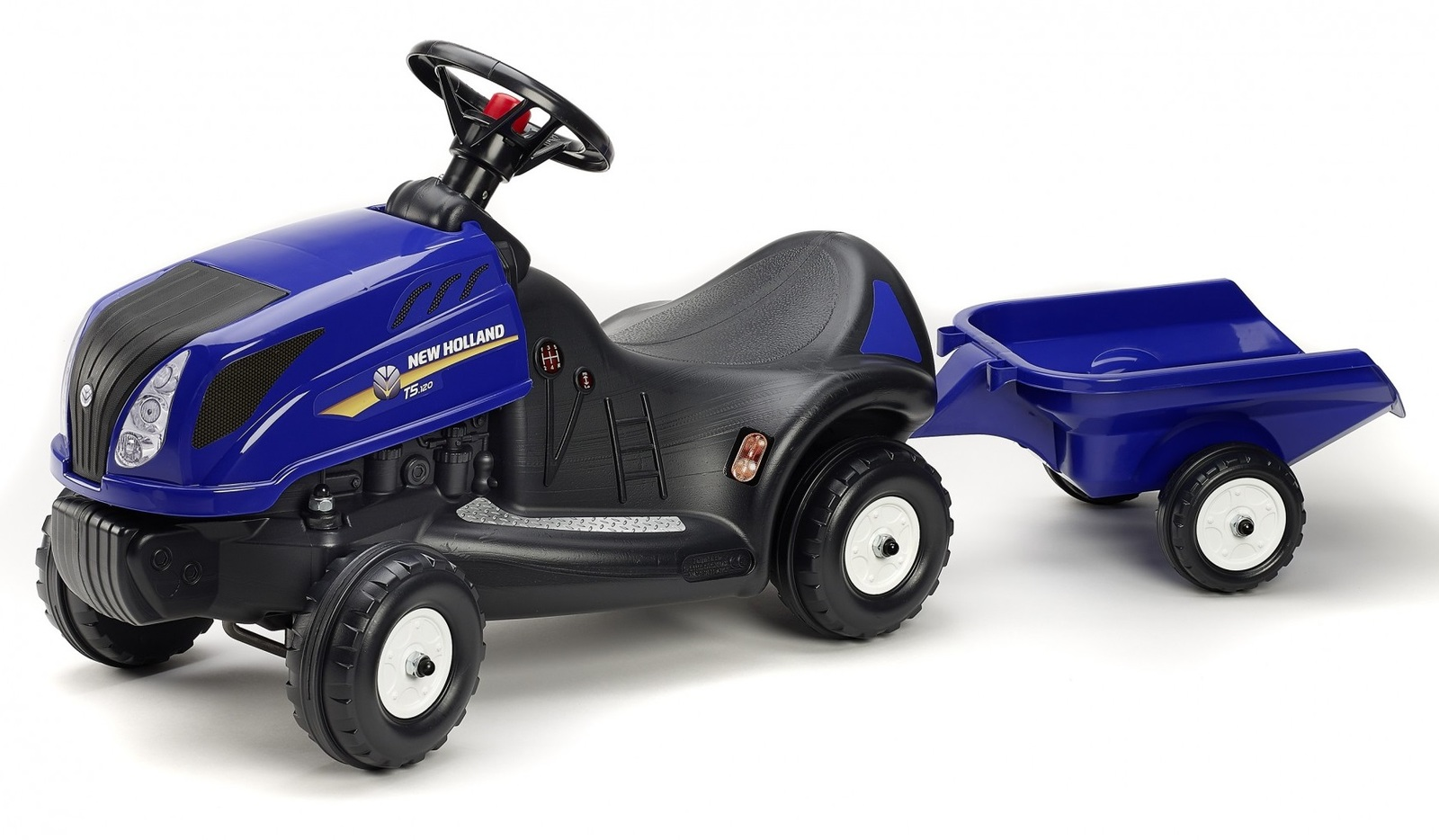 New Holland: T5 - Baby Tractor image