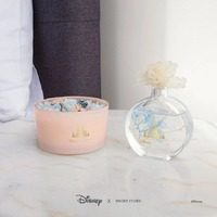 Disney: Candle - Cinderella image