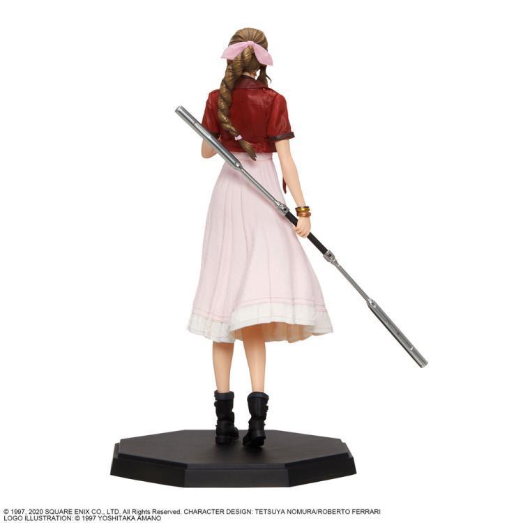 Final Fantasy VII Remake: Aerith Gainsborough - Statuette image