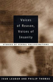 Voices of Reason, Voices of Insanity by Ivan Leudar image
