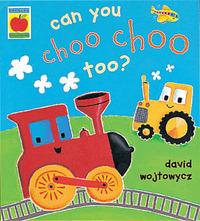 Can You Choo Choo Too? by David Wojtowycz image