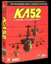 KA-52 Team Alligator for PC Games
