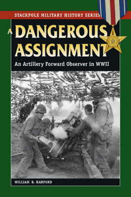 Dangerous Assignment by William B. Hanford image