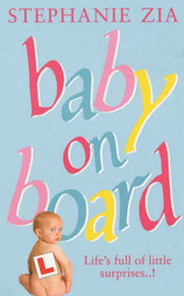Baby on Board by Stephanie Zia image