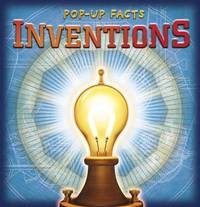 Pop-up Facts: Inventions by Peter Bull