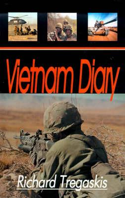 Vietnam Diary by Richard Tregaskis image