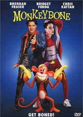 Monkeybone on DVD