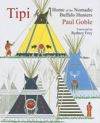 Tipi by Paul Goble