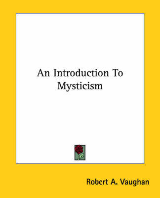 An Introduction to Mysticism